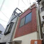 兵庫区上沢通5丁目戸建て