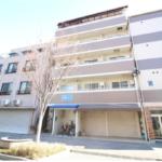 Kawase Mansion壱番館