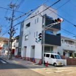 【売買】兵庫区菊水町5丁目新築戸建て